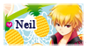 ANB - Neil by EllisStampcollection