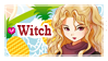 ANB - Witchprincess by EllisStampcollection