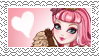 EAH - C.A. Cupid by EllisStampcollection