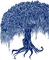 Tree by KatzeHund