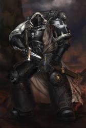 Reiborn of the Dark by Inkary