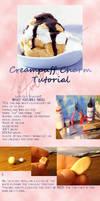CreamPuff Tutorial by Auffallend