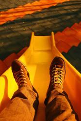 happy feet by hoary