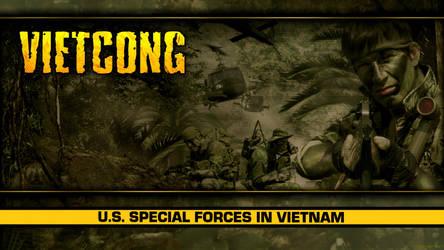 Wallpaper Vietcong by SkyMarshalVince