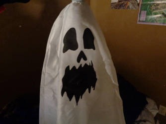Ghost in my room by creepsome