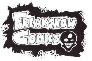 Freakshow Comics by FreakshowComics