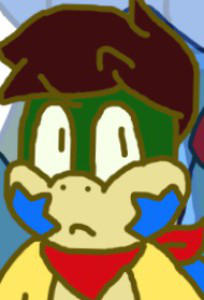 JoeyTheKoopa's Profile Picture