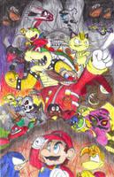 The Shadow Empire by C-Studios