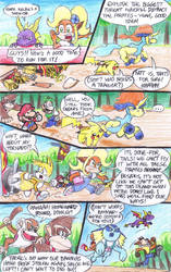 Super Smash Bros. Fellowship 9-21 by C-Studios