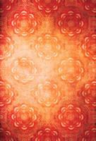 Japanese Inspired Pattern by Vandiemenlander