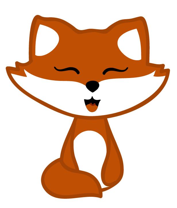 Fox by Vovina666