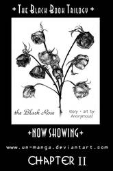 +NOW SHOWING+ The Black Rose by un-manga