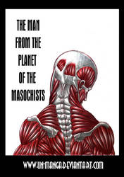 +Man from Planet Masochist 00+ by un-manga