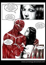 +Man from Planet Masochist 11+ by un-manga