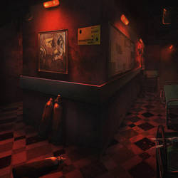 House of Horrors 4 by firedudewraith