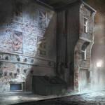 House of Horrors 7 by firedudewraith