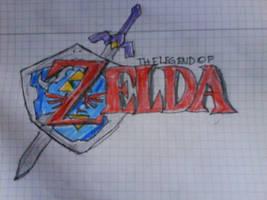The Legend Of Zelda by TheLegendOfLink