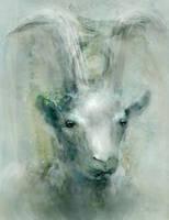 Capricorn by Daywish