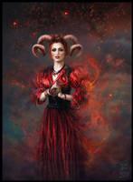 Aries by Daywish
