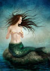 Mermaid by Daywish