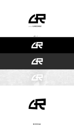 G-RECORDZ // LOGO by eldodesign