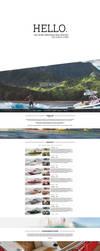 BOAT (Mureny) | website by eldodesign