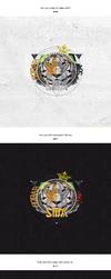 Dobar Los Sma - DLS (CD cover) by eldodesign