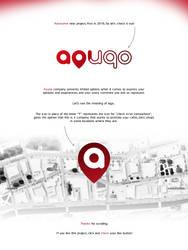 Ayuqo // LOGO by eldodesign