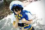 Haruka Nanase - Splash Free! by Mikstik