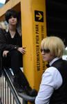 Welcome to Ikebukuro by Mikstik