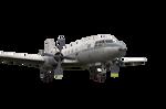 Ilyushin Il-14 by kryminalistycy-STOCK
