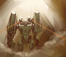 CAVE Exploration by dasAdam