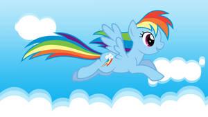 Rainbow Dash by ikillyou121