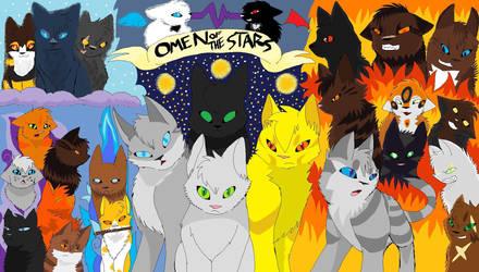 Omen of the Stars 2011 by Sketchy-Scenario