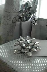 Wedding Gifts by MachineWashable