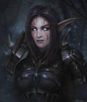 Wraithborne by Dropdeadcoheed