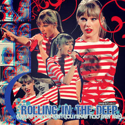 +Rolling In The Deep - Taylor Swift blend. by DanEditionss