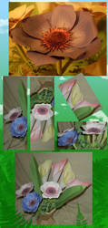 Midwinter Slice O' Spring by Dreamsprite