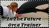 Orca Trainer - Stamp by Call-Me-Starlet