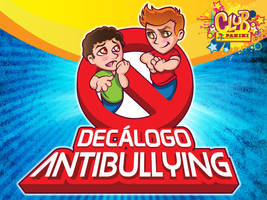 Antibullying Decalogue by tremary
