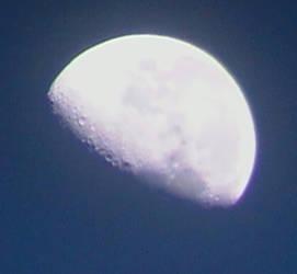 moon craters - Crateras da Lua 10 de maio de 2012 by jaycebrasil