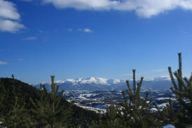 SW in Macedonia - Revisited 2 by dmakreshanski