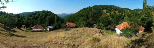 SW in Macedonia: Summertime by dmakreshanski
