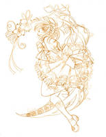 Comission: KiaRyou 2 by Azu-Chan