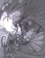 MoonLight by Azu-Chan