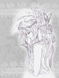 Enchantress by Azu-Chan