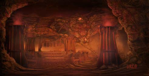 Corprus cave 02 by lukkar