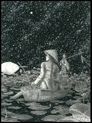 Stars by giadrosich