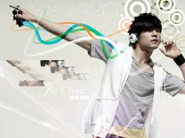 Jay Chou Wallpaper by linku-11