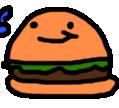 Benny Burger by Doctormario606